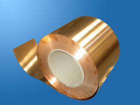 铜喷嘴热处理工艺的过程