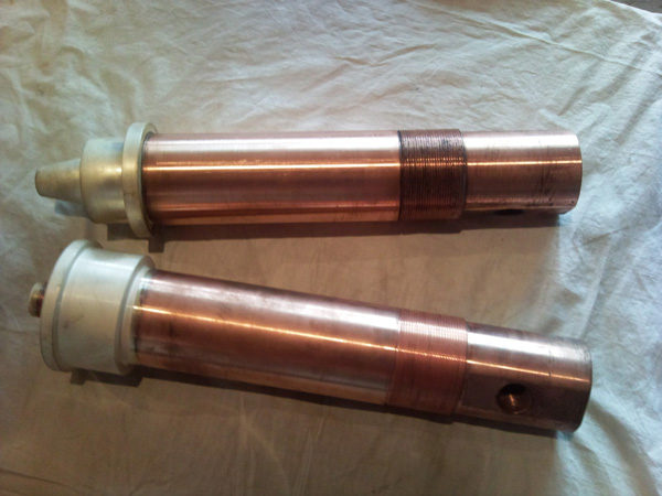 浅析铍钴铜的生产与加工现状