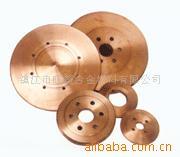 介绍铬锆铜焊轮的优势性能