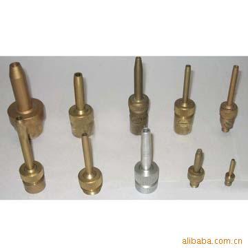 铜喷嘴在脱硫工艺中的应用