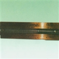 铬锆铜电极保证性能的加工方